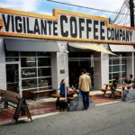 Vigilante Coffee Roastery