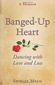 Banged-Up Heart Book Cover