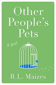 Book - Other People's Pets by R.L. Maizes